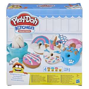 Play-Doh Play-Doh Bunte Donuts