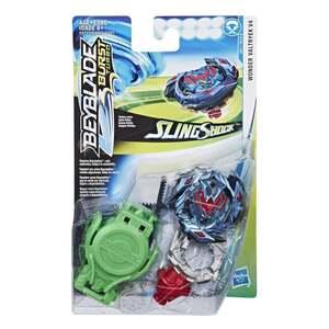 Hasbro Beyblade Burst Turbo Slingshock Starter Pack
