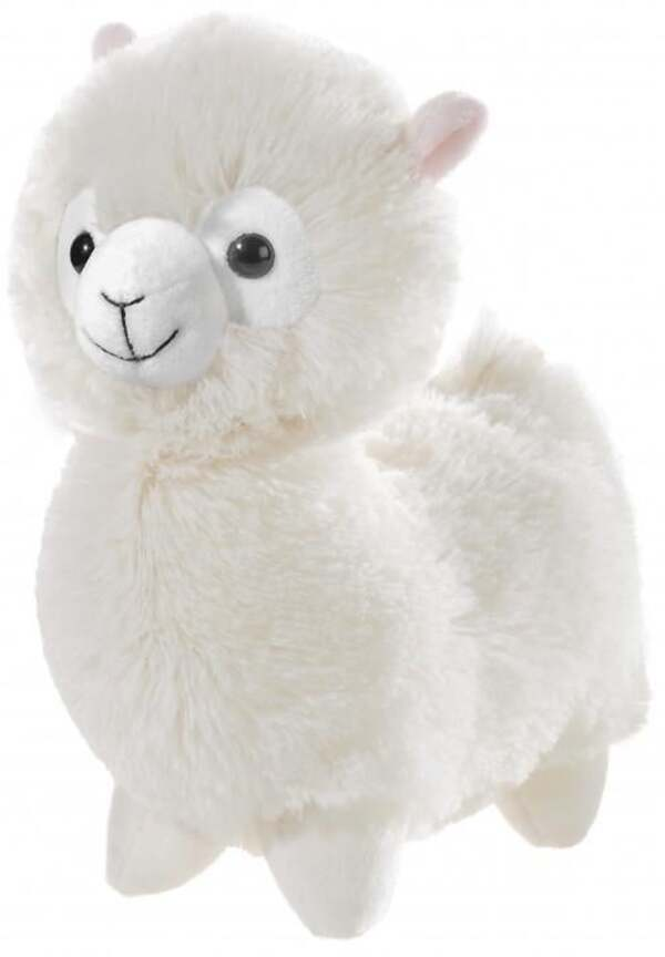 Heunec Plüsch Lama