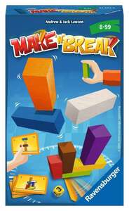 Ravensburger Make' n' Break