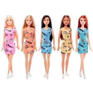 Mattel Chic Barbie Puppen Sortiment T7439