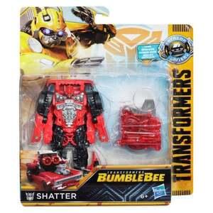Hasbro Transformers M6 Energon Igniters Power Plus Figur