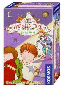 Kosmos Die Schule der magischen Tiere Spiel