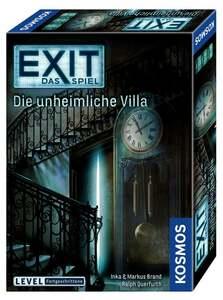 Kosmos EXIT - Die unheimliche Villa