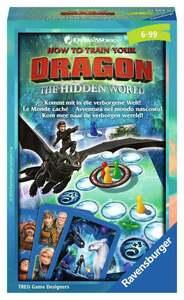 Ravensburger Dragons 3  - Kommt mit in die verborgene Welt! Mitbringspiel