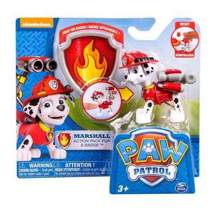Spin Master Paw Patrol Action Pack Pups Figur