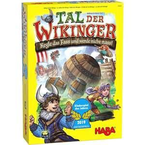Haba Tal der Wikinger (Kinderspiel des Jahres 2019)