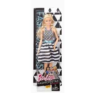Mattel Barbie Fashionistas Puppen Sortiment FBR37