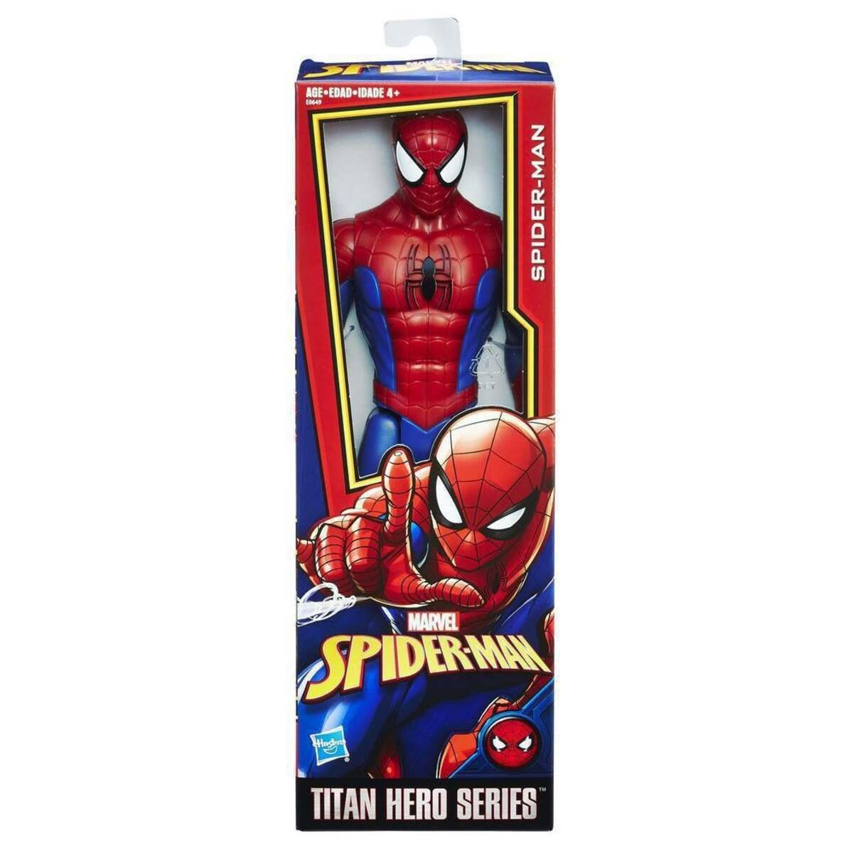 Bild 1 von Hasbro Spider-Man Titan Hero