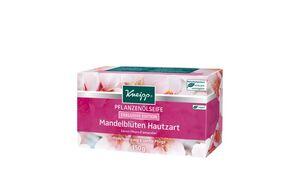 Kneipp Pflanzenölseife Mandelblüten Hautzart