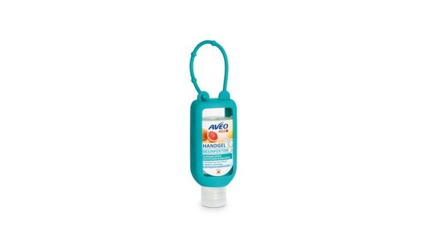AVEO MED Handgel Desinfektions