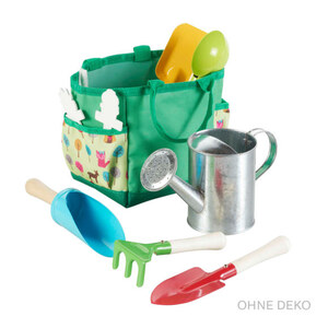 ProVida Gartengeräte-Set für Kinder