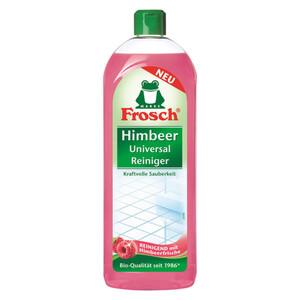 Frosch Universal Reiniger Himbeer Frosch 750 ml