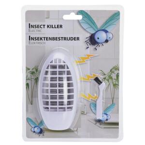 Insektenvernichter elektrisch 1,5 W für Steckdose