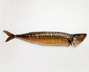 ALMARE Geräucherte Makrele