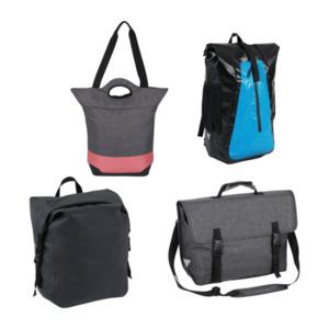 Fahrrad-Gepäcktasche/-Rucksack