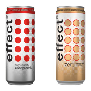 effect® Energy Drink