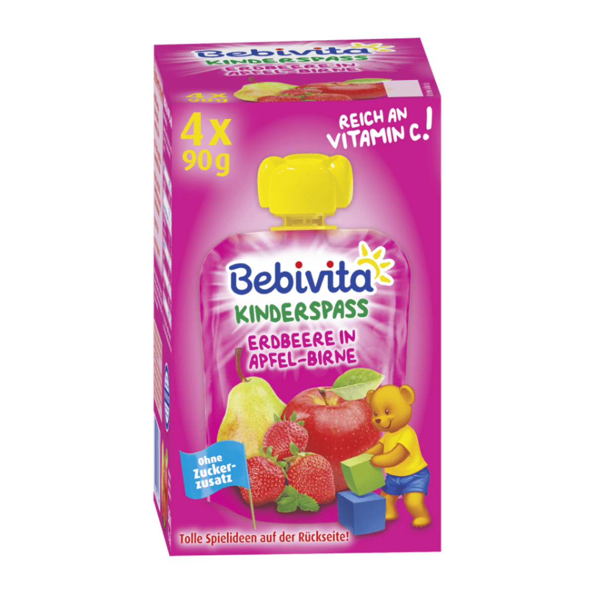Bild 2 von Bebivita Kinderspaß