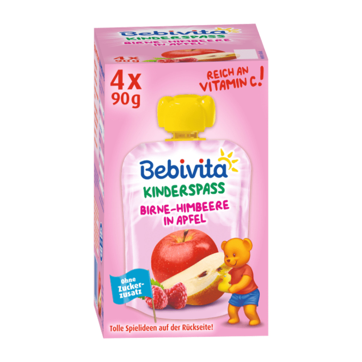 Bild 3 von Bebivita Kinderspaß