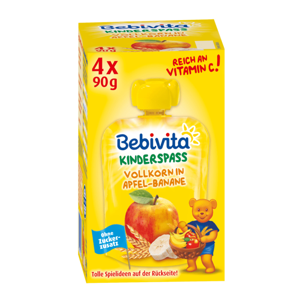 Bild 4 von Bebivita Kinderspaß