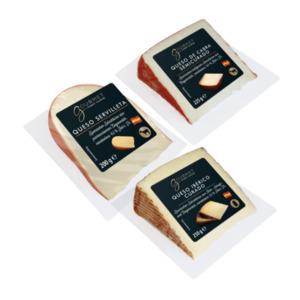 GOURMET     Spanische Käsespezialität