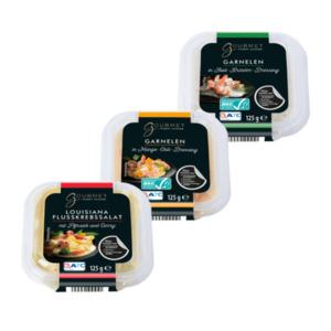 Gourmet     Premiumsalat