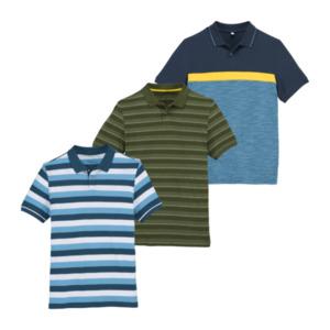 STRAIGHT UP     Poloshirt, Streifen