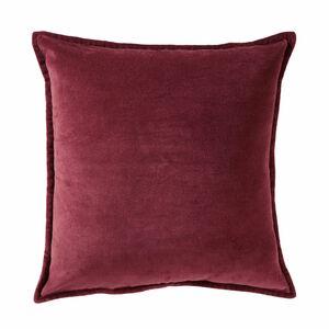 Butlers Cotton Velvet Kissen 45 x 45 cm