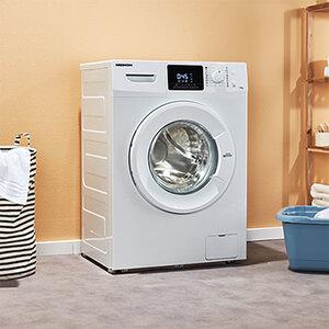 Waschmaschine MEDION MD 37378, 7 kg