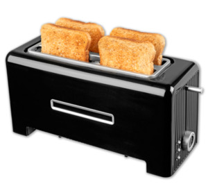 HOME IDEAS COOKING Family-Toaster MD 15709