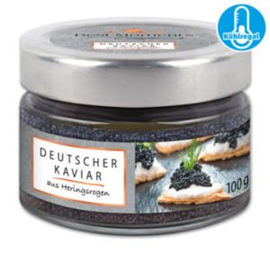 BEST MOMENTS Deutscher Kaviar