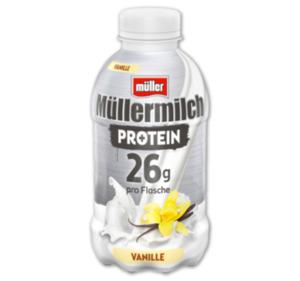 MÜLLER Müllermilch Protein