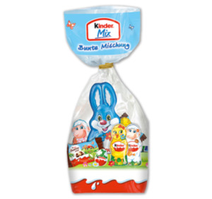 FERRERO Kinder-Mix