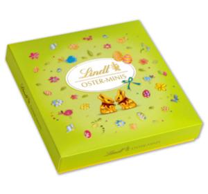 LINDT Oster-Mini-Pralinés