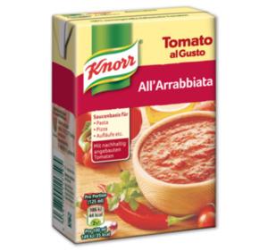 KNORR Tomato al Gusto