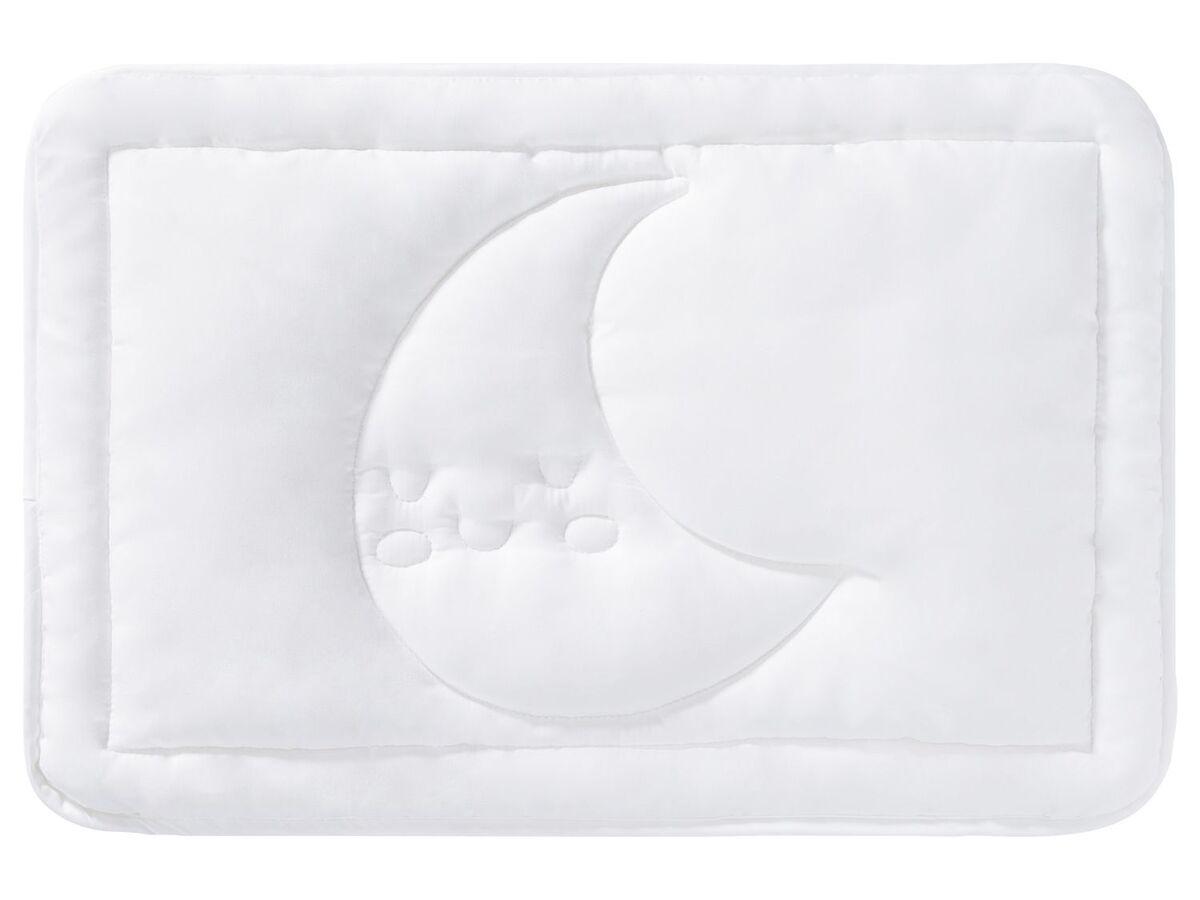 Bild 3 von MERADISO® Kleinkinder Bettenset, 135 x 100 cm, mit niedlichem gestepptem Motiv