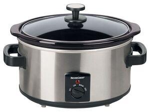 SILVERCREST® Slow Cooker - SSC 200 C1