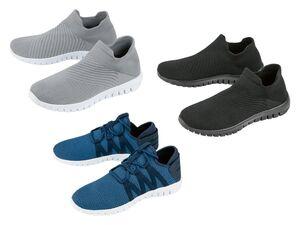 ESMARA® Sneaker Damen, mit Barfußtechnologie, Obermaterial aus atmungsaktivem Strick