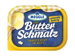 Meggle Feines Butterschmalz