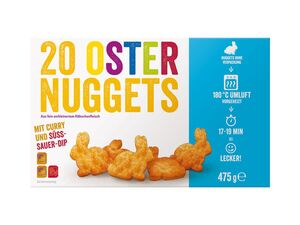Oster-Nuggets