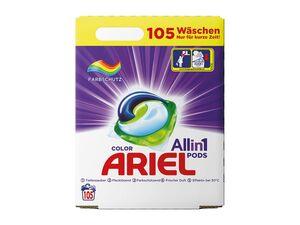 Ariel 3in1 Pods 105 Wäschen