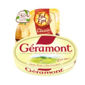 Géramont, Fol Epi oder Rambol