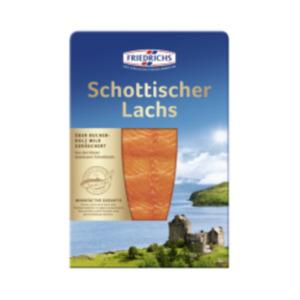 Friedrichs Schottischer Lachs