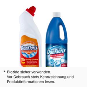 DanKlorix Reiniger