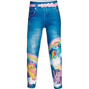 Kinder Jegging - My little Pony, 92/98