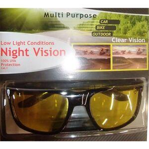 Dunlop Nachtsichtbrille/Tagesfahrerbrille