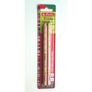 Schulmaterialien - 3-kant Bleistift