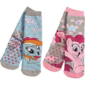 Kinder ABS Socken My Littly Pony Gr. 23/26