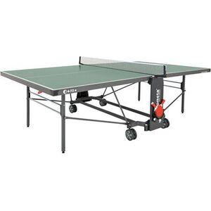 SPONETA S 4-72 e ExpertLine Outdoor-Tischtennis-Tisch, grün