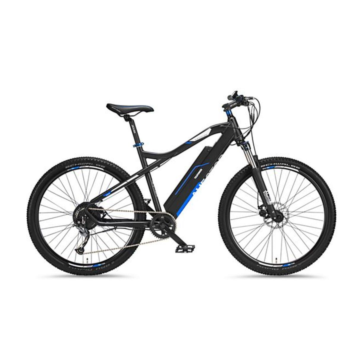 """Bild 1 von Telefunken Alu MTB Hardtail 27,5"""" Mountain E-Bike Blau"""